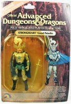 Advanced Dungeons & Dragons - LJN - Strongheart (USA card)