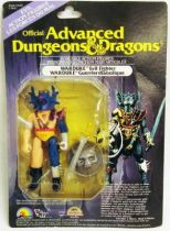 Advanced Dungeons & Dragons - LJN - Warduke (carte Canada)