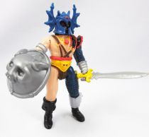 Advanced Dungeons & Dragons - LJN - Warduke (loose)