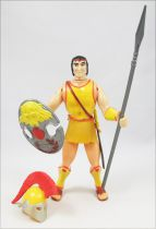 Advanced Dungeons & Dragons - LJN - Young Male Titan (loose)