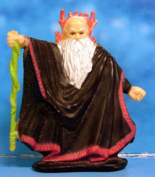 Advanced Dungeons & Dragons - LJN Miniature - Kelek (loose)