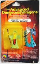 Advanced Dungeons & Dragons - LJN Miniature - Ringlerun (carte Canada)
