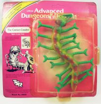 Advanced Dungeons & Dragons - LJN TSR Adventure Figures - The Carrion Crawler
