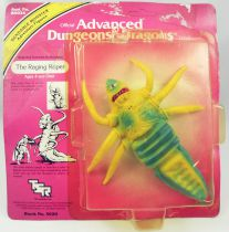Advanced Dungeons & Dragons - LJN TSR Adventure Figures - The Raging Roper
