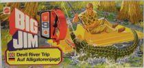 Adventure series - Mint in box Devil River Trip (ref.7310)
