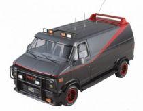 Agence tous risques (A-Team) - Mattel Hot Wheels Elite - A-Team Van 1/18ème