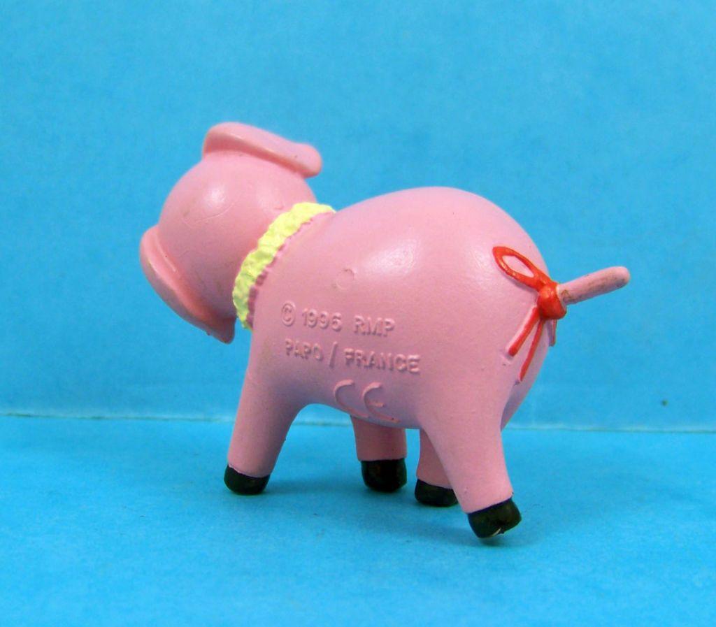 Aglae & Sidonie - Figurines PVC Papo - Aglae 02
