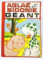 Aglaé & Sidonie Géant Issue #1 - Editions MCL 1977
