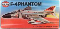 Airfix - N°4013 Series 4 F-4 Phantom 1:72 Mint in Box