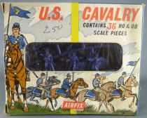Airfix 1/72 S22 Us Cavalry Mint in type1 Box
