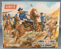 Airfix 1:72 S22 Us Cavalry Type 2 Box (Loose)
