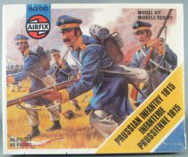 Airfix 1:72 S56 Waterloo Prussian Infantry Mint in 1978 Type4 Sealed Wrapped Box