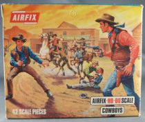 Airfix 1:72 S7 Cowboys Type 3 Box (Loose)