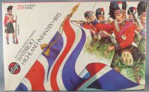 Airfix 51462-2 1:32 Waterloo Highland Infantry 1815 Near Mint in 1973 Box
