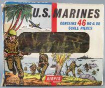 Airfix 72° S16-50 WW2 Américain Marines Neuf Boite Type1