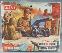 Airfix 72° S17 2ème G.M. Russe Infanterie Boite Type 3 (Occasion)
