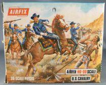 Airfix 72° S22 Cavalerie Us Boite Type 2 (Occasion)