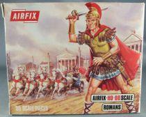 Airfix 72° S30 Soldats Romains Boite type 3 (Occasion)
