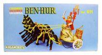 Airgam Boys - Ben-Hur Ref. 611 - Quadriga