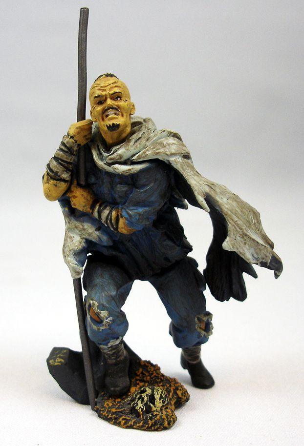 Akira - Kaiyodo & Movic Capsule Toys - Set de 10 figurines (8)