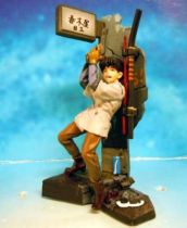 Akira - Kaiyodo & Movic Capsule Toys Series 2 - Kei