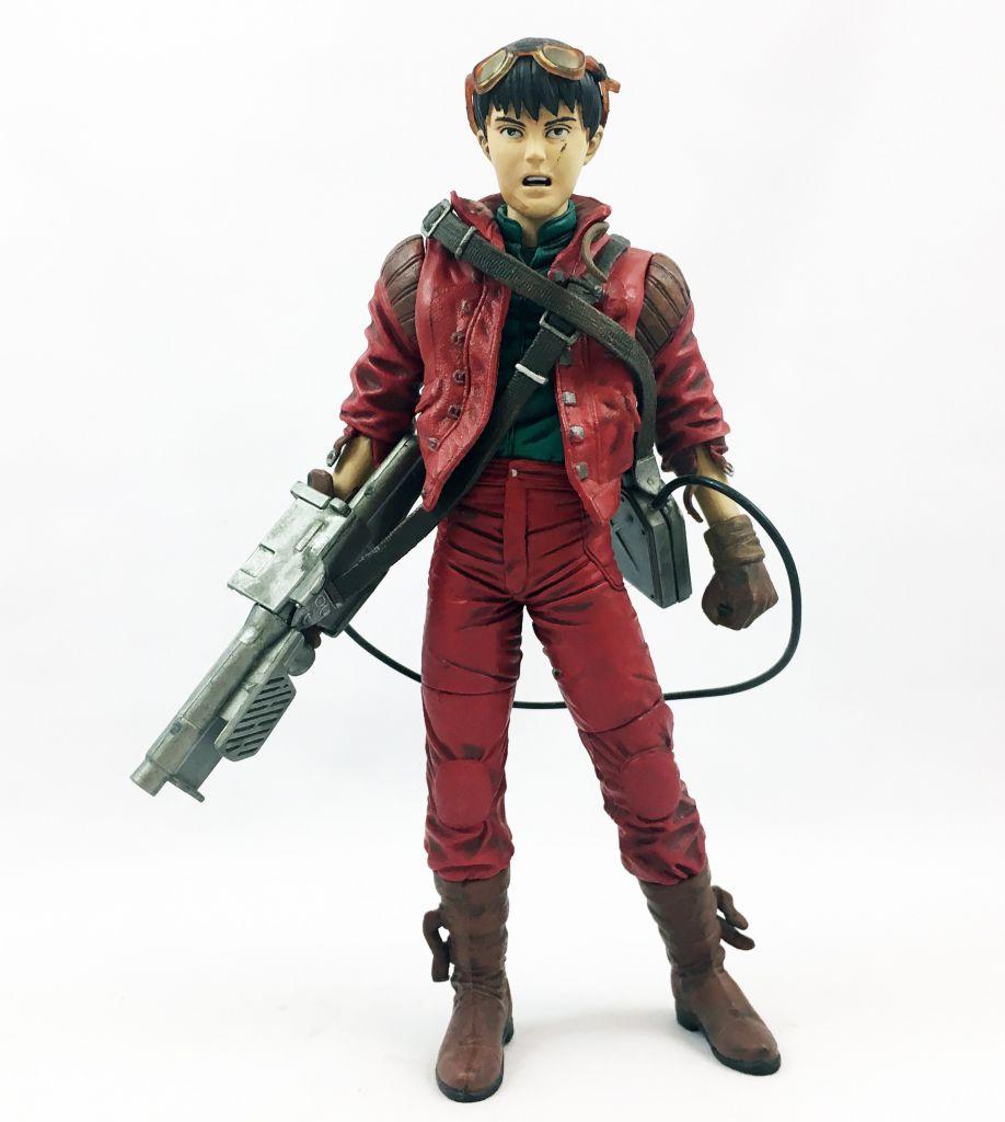 Akira - McFarlane Toys - Kaneda et sa Moto (occasion)