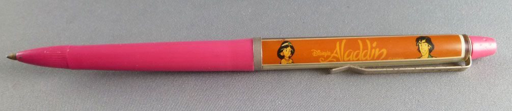 Aladdin -  Eskessen Stylo Mobile Floating Pen - Aladdin
