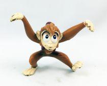 Aladdin - Figurine PVC Mattel - Abu