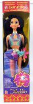 Aladdin - Poupée Jasmine Féerie Aquatique - Mattel 1994 (ref.12640)