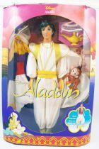 Aladdin - Poupée Mannequin Mattel 1992 (ref.2548)
