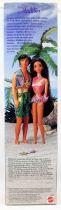 """Aladdin - Water Surprise Jasmine 11\"""" doll - Mattel 1994 (ref.12640)"""