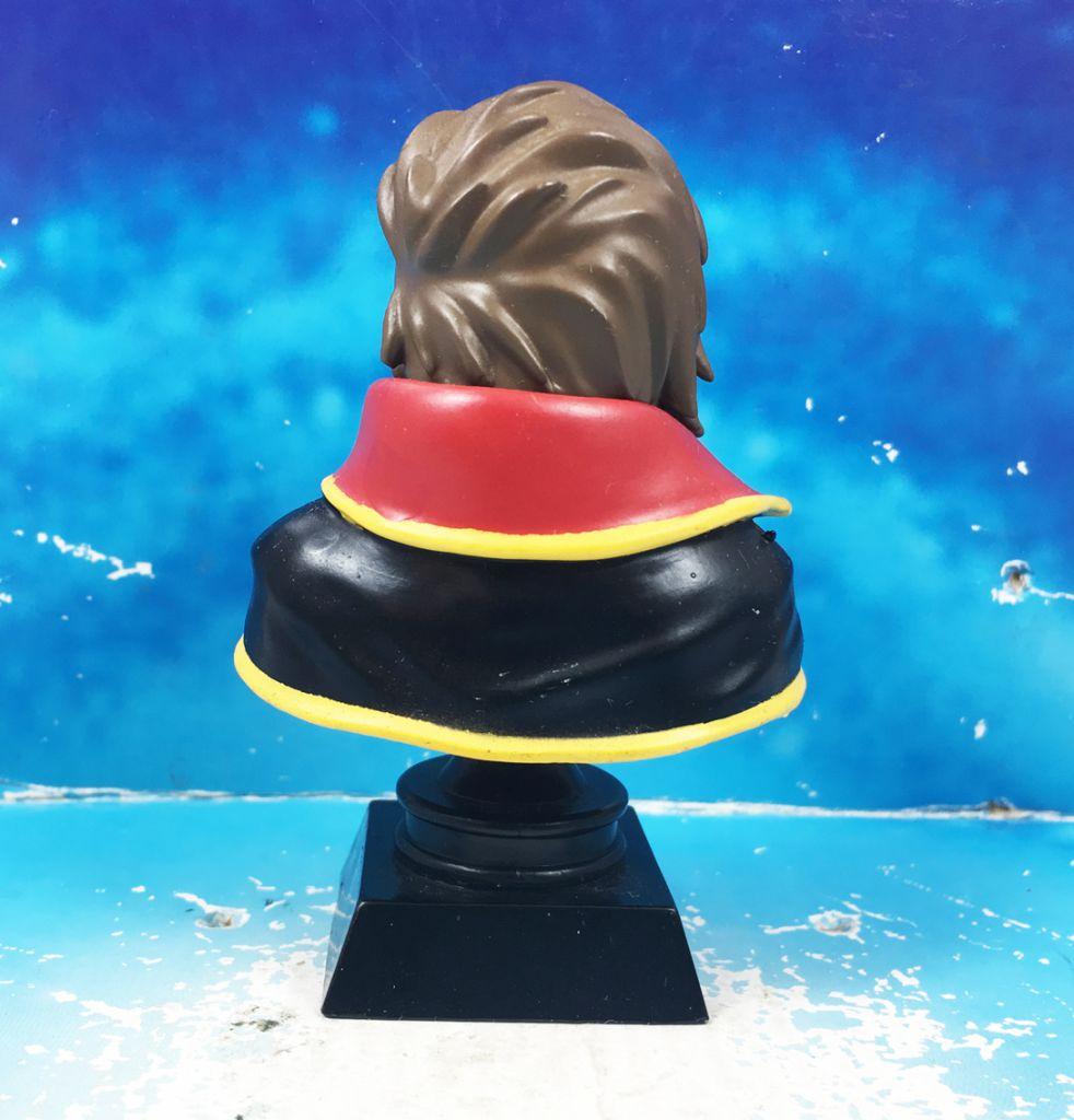 Albator - Bandai Trading Figures - Captain Harlock Bust (The Endless Odyssey)