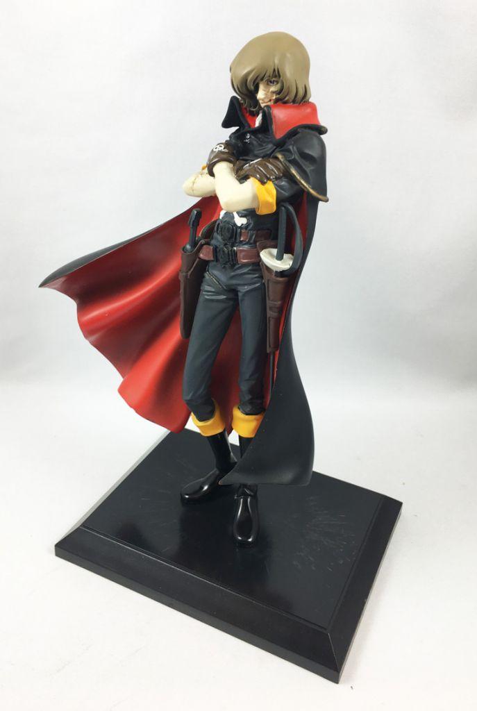 Albator - Captain Harlock Statue Résine 1/7ème (Heavy Gauge)