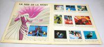Albator 84 - Album collecteur de vignettes Panini (complet)