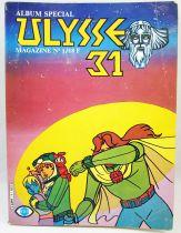 Album Special Ulysse 31 Magazine N°1