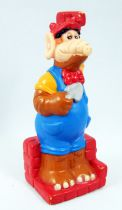 ALF - Figurine Burger King - buider