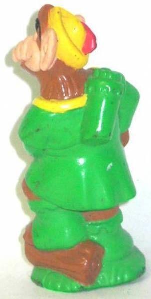 ALF - Figurine Burger King - Robin Hood