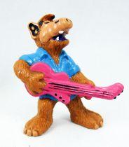 ALF - Figurine pvc Bully - Alf jouant de la guitare