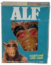 ALF - Merchandising Costume with Mask