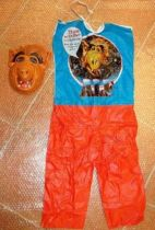 ALF - Merchandising Costume with Mask