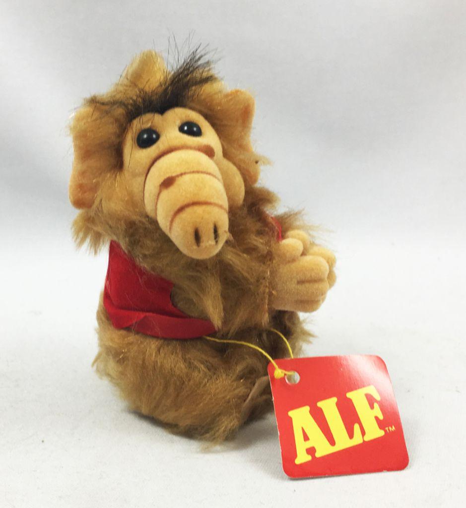 "ALF - Plush with Claw \""No Problemo\"" ((Bully 1987)"