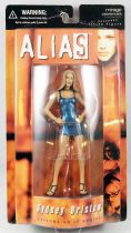"Alias - Sydney Bristow (Episode : ""So it begins\"") - Mirage Classified Plastic"