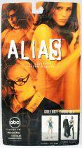 "Alias - Sydney Bristow (Episode : \""So it begins\"") - Mirage Classified Plastic"
