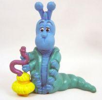 Alice au pays des merveilles - Figurine PVC  Schleich - La Chenille Bleue