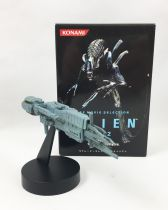 Alien - Konami SF Movie Select. Vol.2 - USS Sulaco (Aliens)