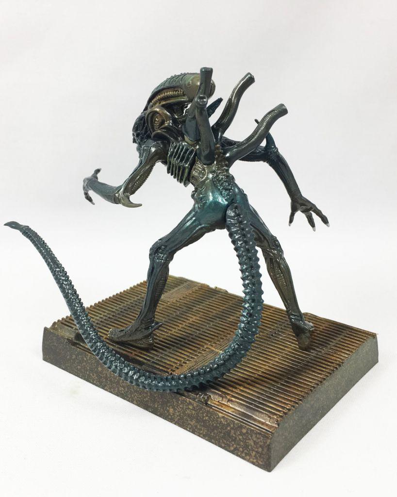 Alien - Konami SF Movie Select. Vol.2 - Warrior (Aliens)