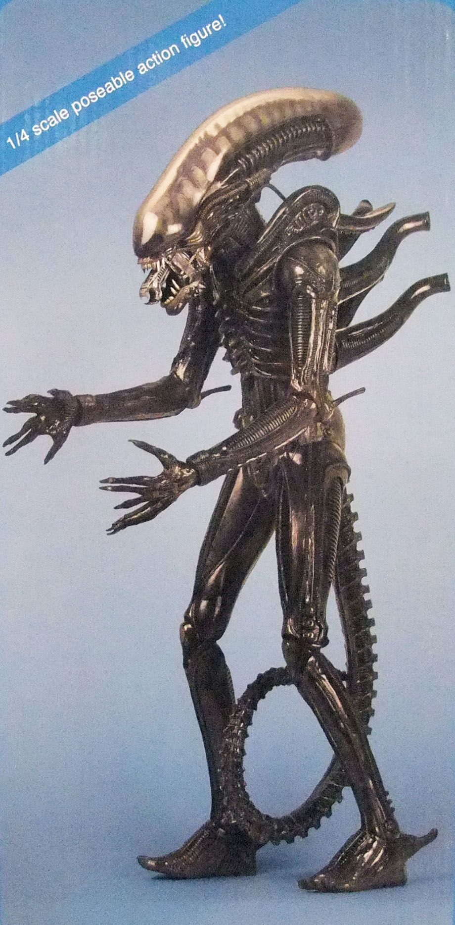 "Alien - NECA - 1/4 scale ""Big Chap\"" - Alien 40th Anniversary"