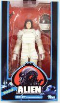 Alien - NECA - Ripley (Compression Suit) - Alien 40th Anniversary