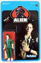 Alien - ReAction - Ripley & Jonesy