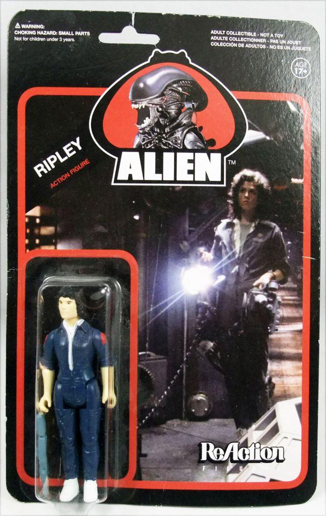 Alien - ReAction - Ripley